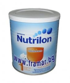 ���������� �����  NUTRILON PREMIUM 1 - �����������