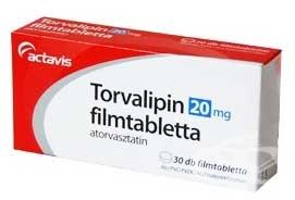 аторвастатин 20 мг цена омск