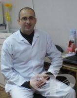 Медицина лекар по дентална медицина